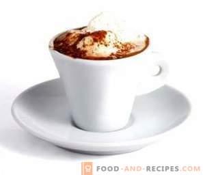 Calorie al caffè