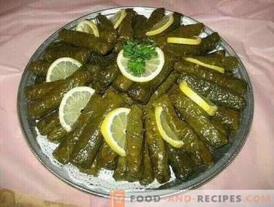 Dolma turco
