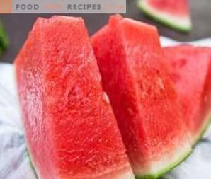 Watermelon Calories
