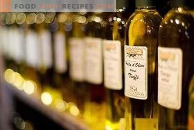 Kā uzglabāt olīveļļu