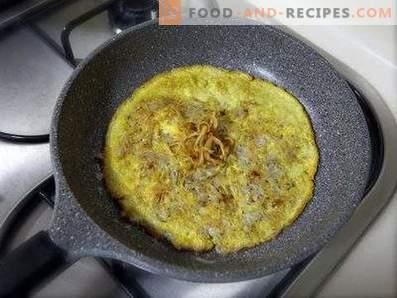 Comment faire frire dans une poêle sans huile