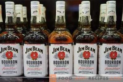 Kā dzert burbonu